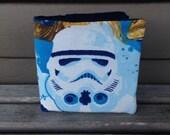Star Wars Stormtrooper Single Fold Wallet