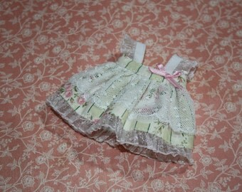 Pukifee - Lati Yellow dress