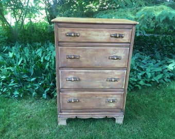 Rustic Farmhouse Dresser CHEST