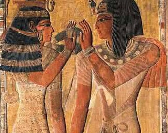 Egyptian Musk Oil 1 oz with a wee touch of Pheromone