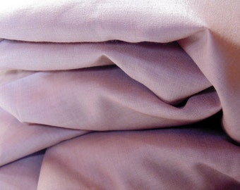 11 yards, Vintage material, fabric, yardage, tan beige mocha brown fabric, upcycle craft fabric supply, light tan, quilting, curtains, sew