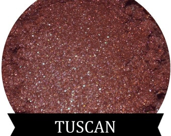 TUSCAN Muted Brown Plum Eyeshadow