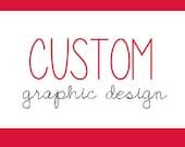 Custom Graphic Design Lynne