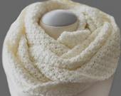 Crochet PATTERN - Brighton Cowl / Neck Warmer Adult Crochet Cowl Pattern One Size