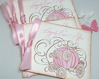 Bridesmaid Proposal Card, Will You Be My Bridesmaid Invitation, Ask Bridesmaid, Fairytale Wedding, Bridesmaid Boxed Gift