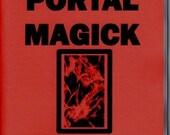 HELL PORTAL MAGICK Book