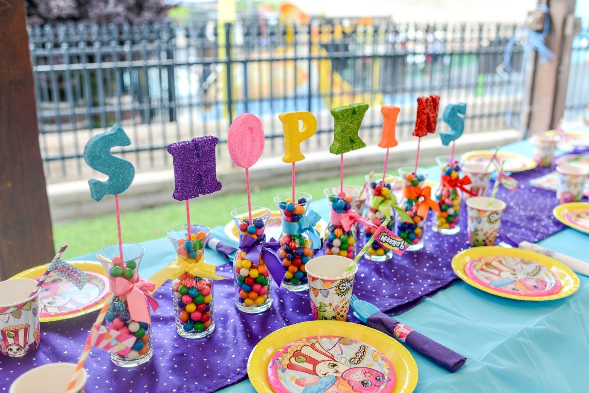 Candyland party centerpieces pixshark images