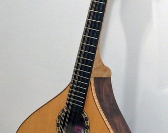 Celtic Mandolin - Large Body