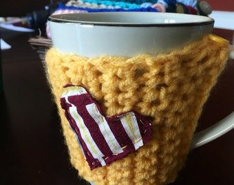 FSU Coffee Cozie