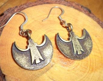 Egyptian Earrings