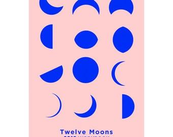 2016 Moonbeaming Workbook