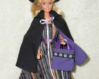 Barbie Witch Outfit