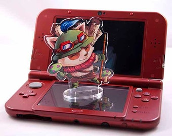 League of Legends acrylic stand - Teemo