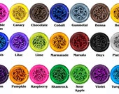 Chainmaille Jump Rings - 18g (AWG) 5mm ID Anodized Aluminum Jump Rings - 300 Pieces - Pick Your Color!