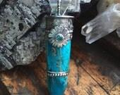 Custom Pendant for Ashley