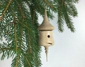 Birdhouse Christmas Ornam...