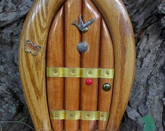 Gnome / Fairy  Door