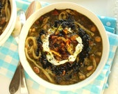 Ash Reshteh - Traditional Persian Winter Soup Mix