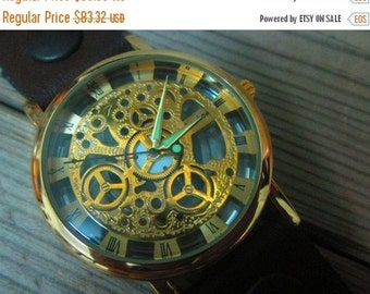 Mens Watch, Wrist Watch, Mens Wrist Watch, Vintage Chronograph, Watch Gift, Personalized Watch, Mens Vintage Watch, Christmas Gifts For Him