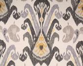 Nate Berkus Kopacki Quarry ikat decorative designer pillow cover
