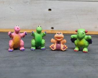 Soma Toy Dinosaurs