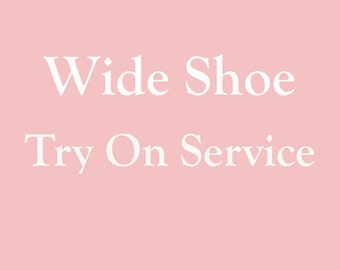 Try On Wide  Wedding Shoes From Parisxox Wedding Shoes - Flat Shoes - High Heel Bridal Shoes - Wide White Shoe Service For Wedding Shoes