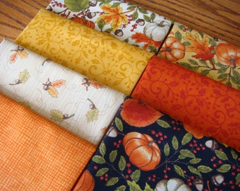Welcome Fall  Fabric  Bundle -  Fabric from Moda