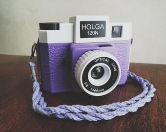 HOLGA 120 N Lomo Camera