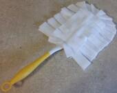 Fleece Swiffer Duster Refill- WHITE- 27008