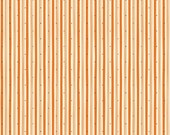 Witch Hazel Orange Stripe by October Afternoon for Riley Blake, 1/2 yard