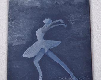 Single Canvas Custom Painting