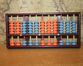 Abacus - Oriental Calculator - item #1739