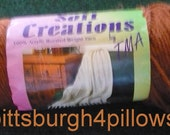 1 - TMA Yarn - Soft Creations - 100% Acrylic - 5 Ozs. - 4 Ply - Chesnut - S52060