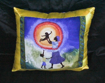 Blessings From Heaven Pillow #4