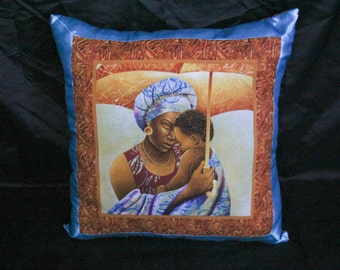 Blessings From Heaven Pillow #5