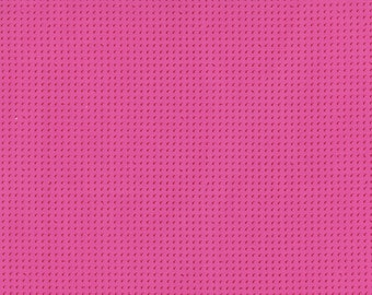 Flow by Zen Chic - Drops in Raspberry (1596-14) - Moda - 1 Yard
