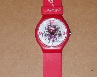 Ed Hardy Watch - Spectrum - NEW!