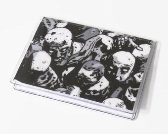 Card Case Mini Wallet The Walking Dead