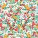 Flowered Medley  LAH-26806 - LAVISH -  Katarina Roccella for Art Gallery Fabrics - By the Yard