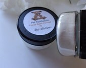 Natural Pet Toothpaste - Peanut Butter Flavored for Dogs, Original