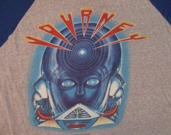 JOURNEY 1983 tour T SHIRT