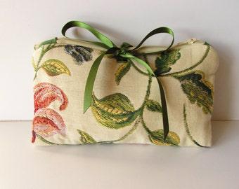 Bridesmaids Gift - Make Up Organizer - Cosmetics Bag