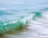 Ocean Wave 8 x 10 Fine Art Print