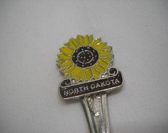 Collectible Souvenir Florida Spoon/Silver Plated Spoon/Souvenir Spoon