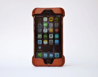 iPhone 6 leather case. Leather case for iPhone 6