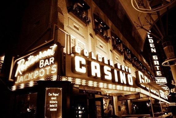Las vegas casino retro home decor vintage neon sign wall art for Home decor las vegas