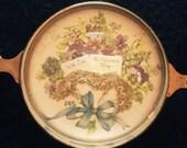 Vintage Handcrafted Valentine Bouquet Bracelet Piece