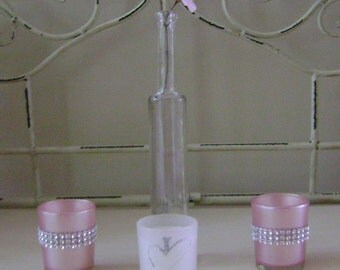 Pretty in Pink Set