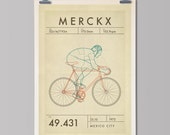 The Hour - Eddie Merckx 1972
