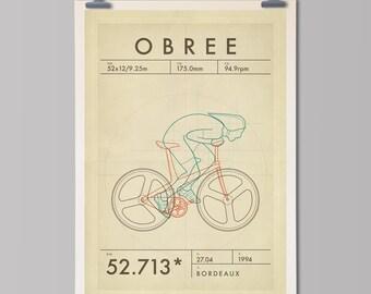 The Hour - Graham Obree 1994